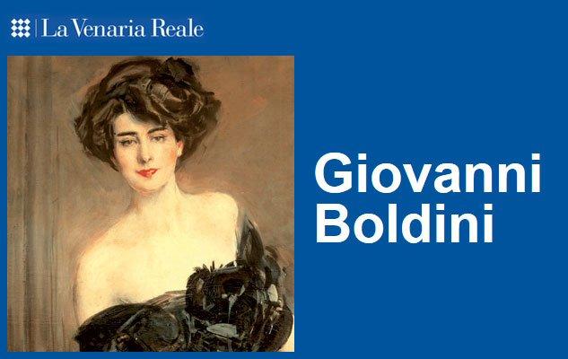 Giovanni boldini in mostra alla reggia di venaria for Mostra boldini